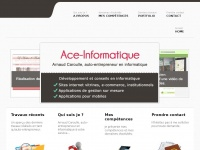 ace-informatique.fr