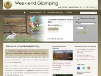 weekend-glamping.com