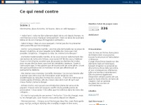 Cequirendcontre.blogspot.com