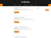 Cekispass.fr