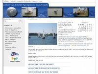nautisme-lacs-gabas.fr