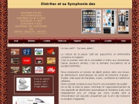 distributeurcafe.com