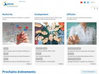 Amse-aixmarseille.fr