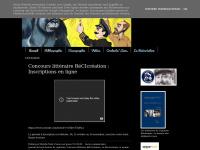 Capitainebonhomme.blogspot.com