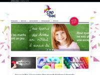 capsurlebac.fr