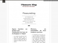 pleasureblog.tumblr.com