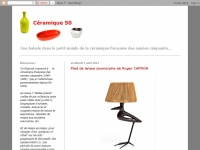 Ceramique50.blogspot.com