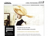 lorealprofessionnel-education.be