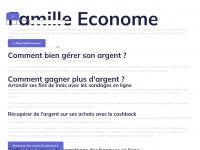 famille-econome.com