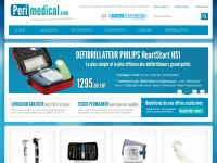 peri-medical.com Thumbnail