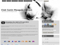 clubcaninmauguio.fr