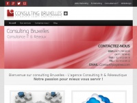 Consulting-bruxelles.be