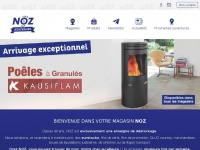 nozarrivages.com