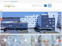 Oreliance.com - Pôle santé Oréliance - Bienvenue