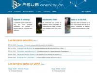 Asub-orientation.org