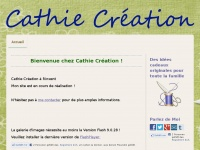 Cathie-creation.com