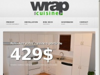 Wrapmykitchen com wrap my kitchen wrap ma cuisine