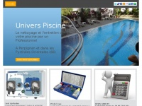 Univ revue de la piscine mention tourisme for Technicien piscine suisse