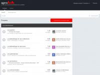 Agorabib.fr