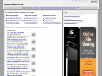 bourse-domaines.com