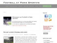 football-et-paris-sportifs.fr