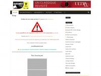 Guitaristmag.fr - Guitarist & Bass Magazine