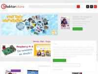 Elektor.fr - Elektor Homepage Elektor