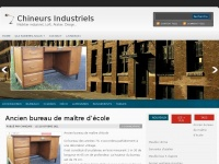 chineurs-industriels.fr