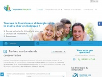 comparateur-energie.be