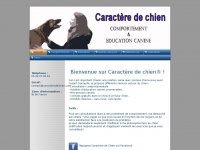 Caracteredechien.com