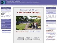 College-lateste.fr