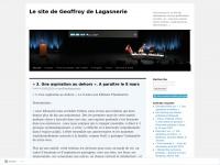 Le site de Geoffroy de Lagasnerie | On trouvera sur ce site des informations sur mes publications, activités, etc., ainsi que certains textes (articles, communications, interventions..).