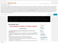 Adrasec 45 | Association Départementale des Radioamateurs au service de la Sécurité Civile