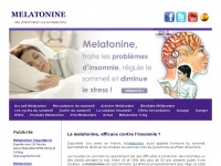 melatonine-france.net