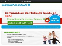 comparatif-de-mutuelle.net
