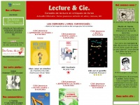 leslecturesdemarie.free.fr