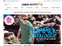 urbanoutfitters.co.uk Thumbnail