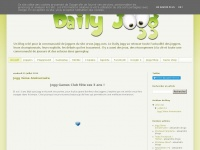 dailyjogg.blogspot.com