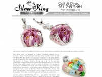 thesilverkingjewelry.com