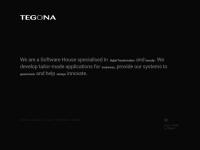 tegona.com