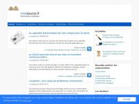 medsource.fr