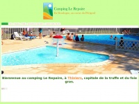 Camping-le-repaire.fr