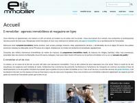 e-mmobilier.com