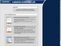 Caterer-concept.ch