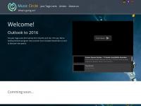 music-circle.com