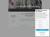 Accueil - Site des Vieilles Branches de Courbevoie