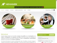 Aramark.be