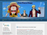 One Piece Mega | L'actu One Piece ! - opmega
