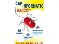 Capinformatic.fr