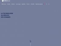 deltadrone.com